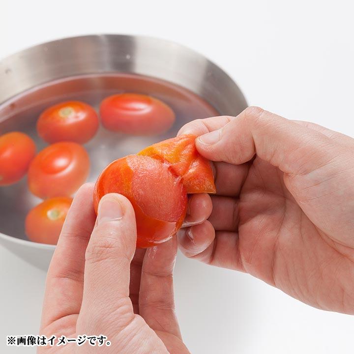 北海道産【冷凍】ミニトマト